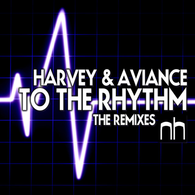 To The Rhythm (The Remixes)