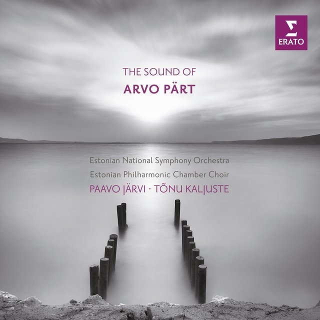 The Sound of Arvo Pärt