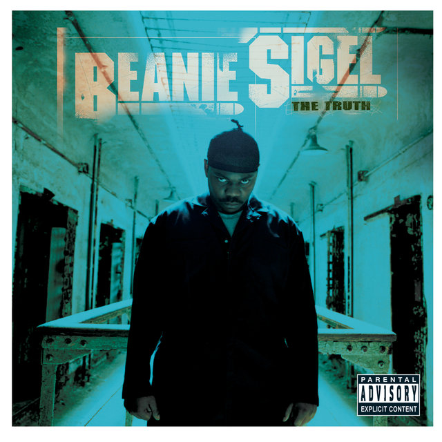 Cover art for album The Truth by Beanie Sigel