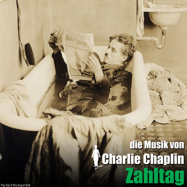 Zahltag (Original Motion Picture Soundtrack)