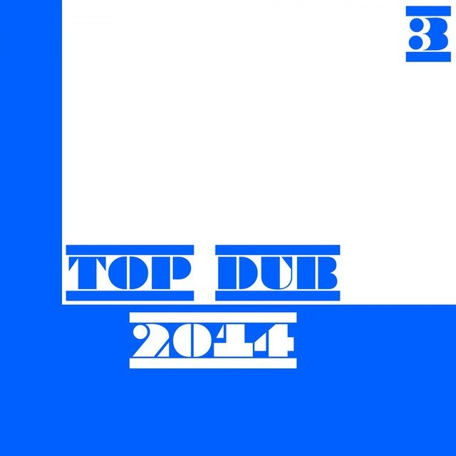Top Dub 2014, Vol. 3