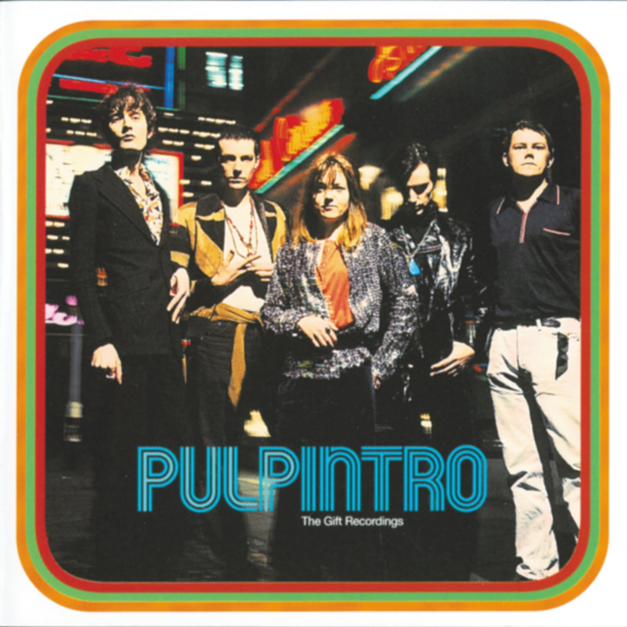 Intro the gift recordings pulp tidal negle Images