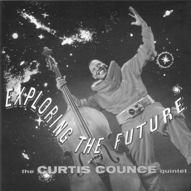 Exploring the Future (with Harold Land & Elmo Hope) [Bonus Track Version]
