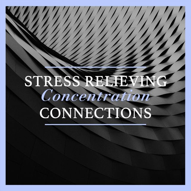 Stress Relieving Concentration Connections