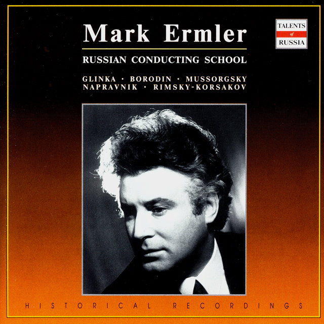 Russian Conducting School: Mark Ermler, Vol. 1