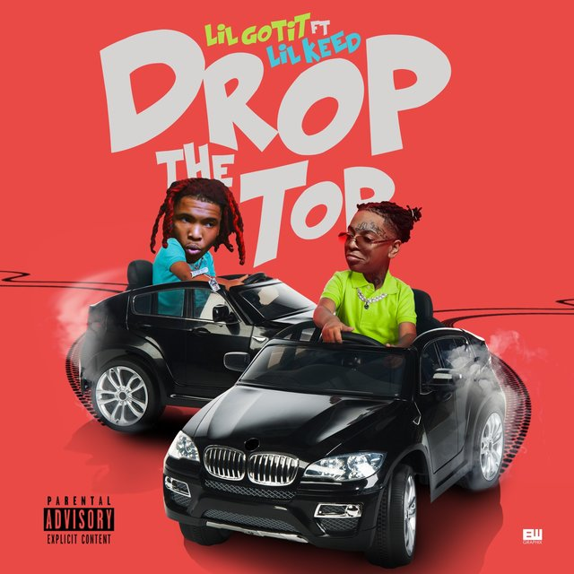 Drop the Top (feat. Lil Keed)