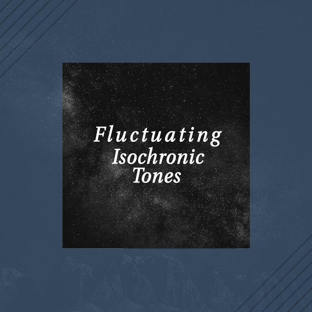 Fluctuating Isochronic Tones