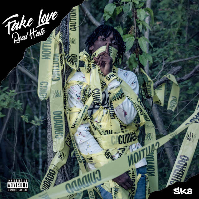 Fake Love Real Hate