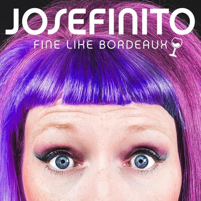 Cover art for album  by Josefinito