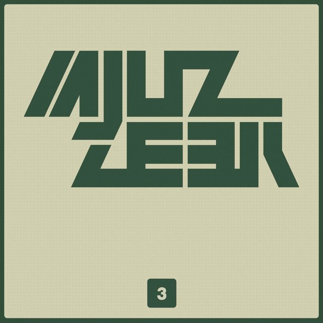 Mjuzzeek, Vol.3