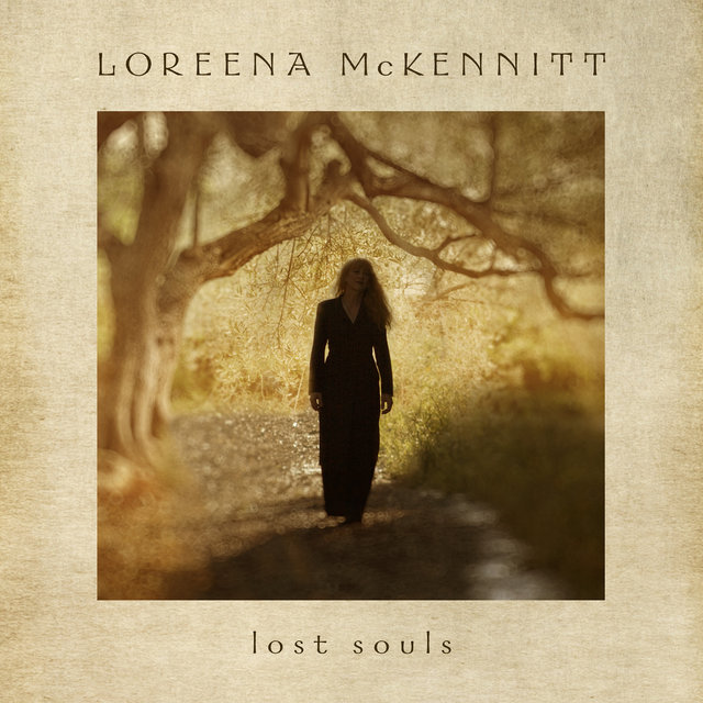 In Her Own Words: Lost Souls