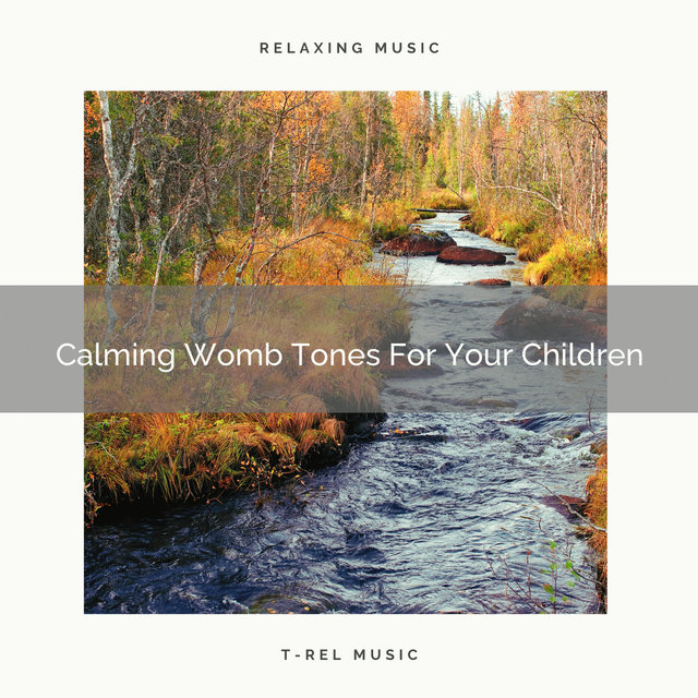 Calming Womb Tones For Your Children