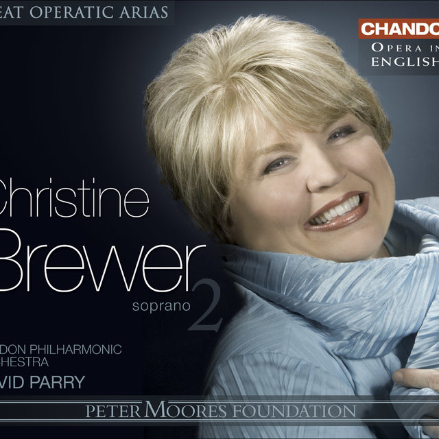 Great Operatic Arias (Sung in English), Vol. 20 - Christine Brewer, Vol. 2