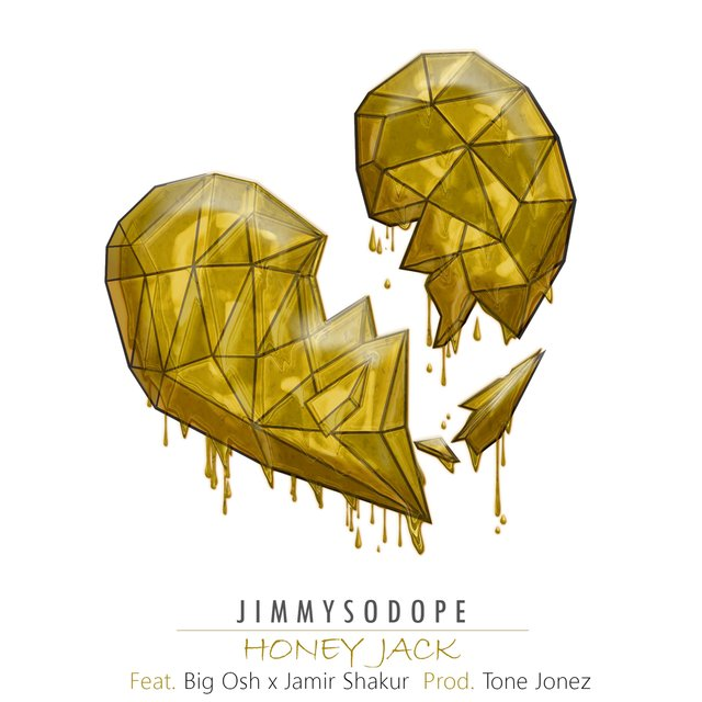 Cover art for album  by JimmySoDope