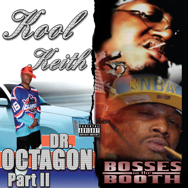 Dr. Octagon Pt. 2 / Bosses In the Booth (2 For 1: Special Edition)
