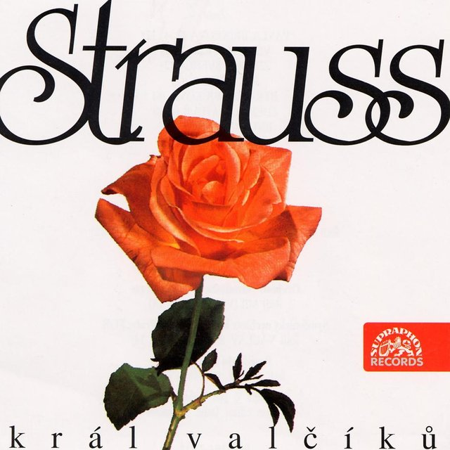 Strauss: King of Waltz