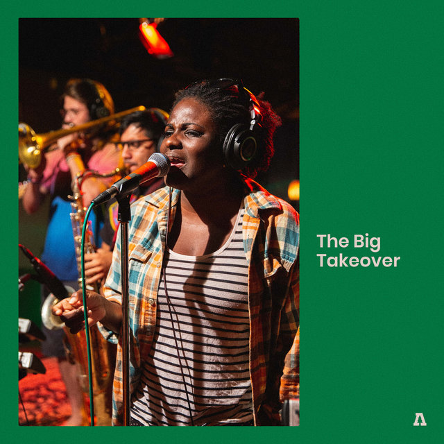 The Big Takeover on Audiotree Live