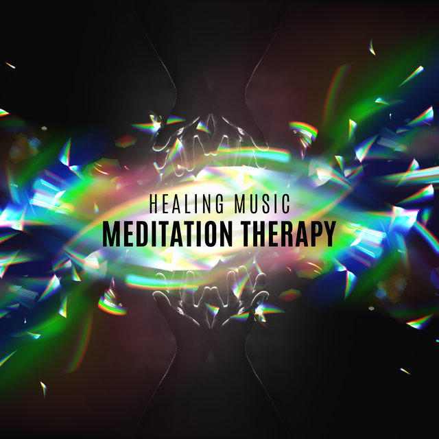 Healing Music (Meditation Therapy, Music Soothing the Senses)