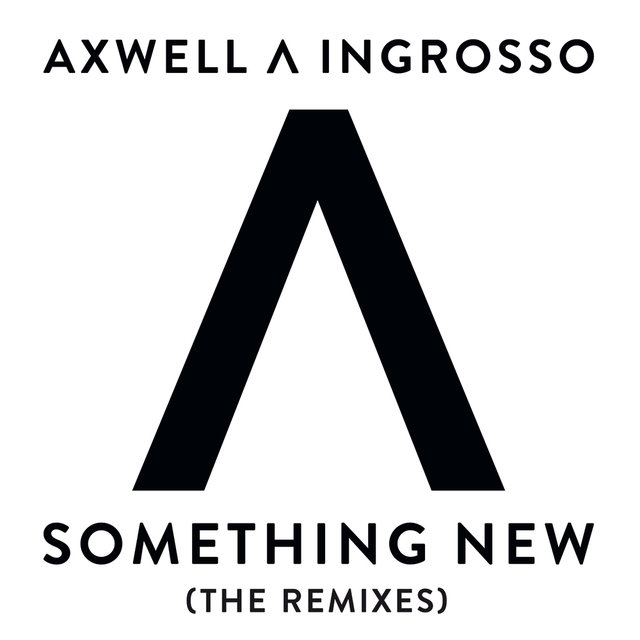Something New (The Remixes)