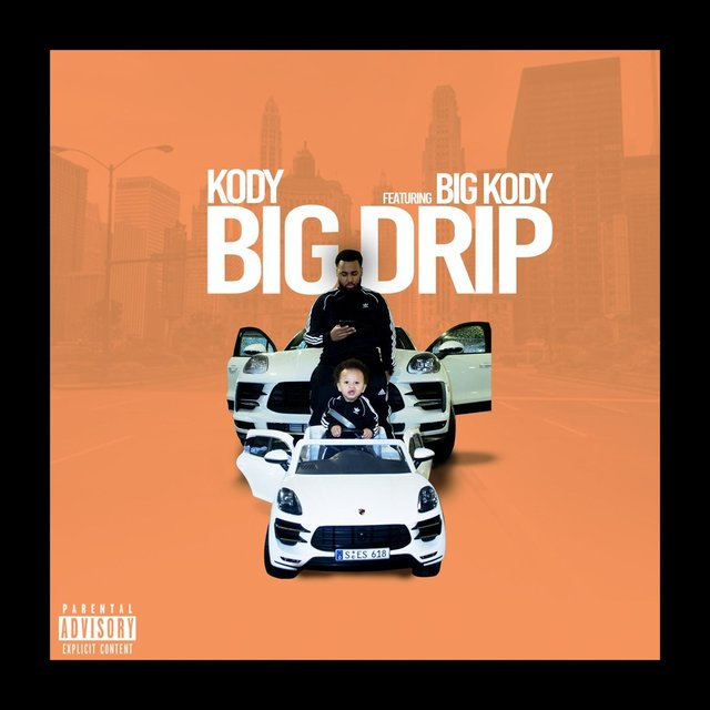 Big Drip (feat. Big Kody)