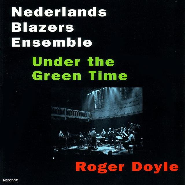 Under The Green Time / An Irish Concert