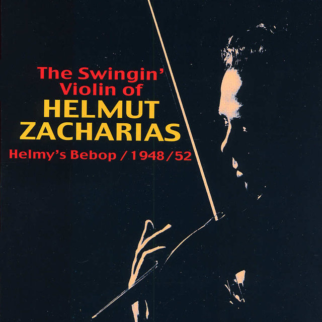 The Swingin' Violin Of Helmy's Bebop
