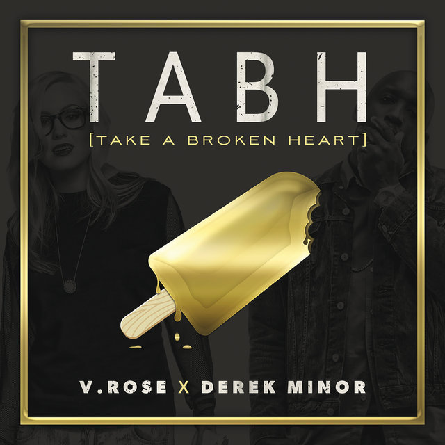 Take A Broken Heart (Radio Version)