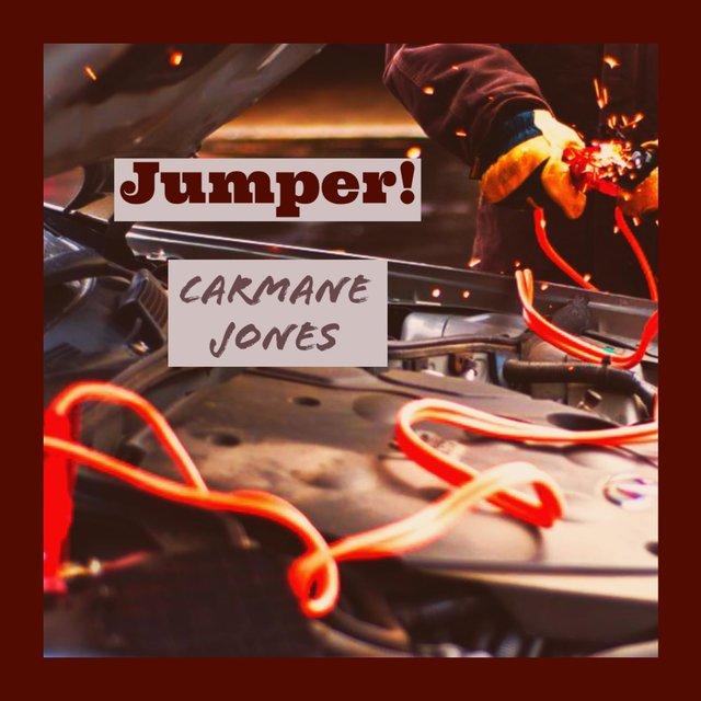 Cover art for album Jumper by Carmane Jones