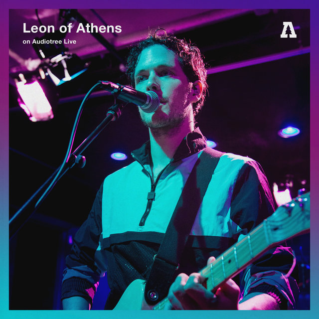 Leon of Athens on Audiotree Live