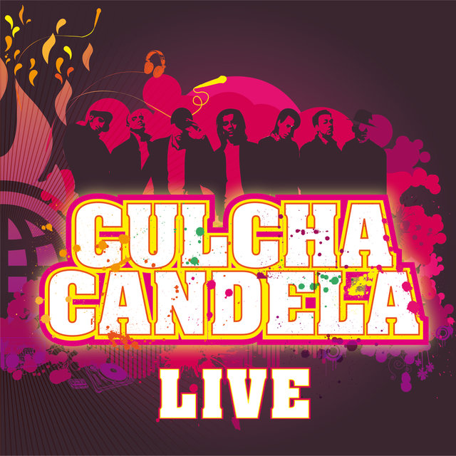 Culcha Candela Live (Exclusive Version)
