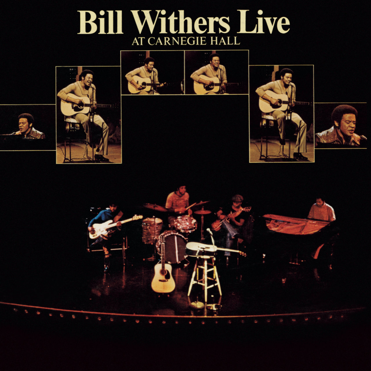 Bill withers tidal bill withers live at carnegie hallbill withers hexwebz Choice Image