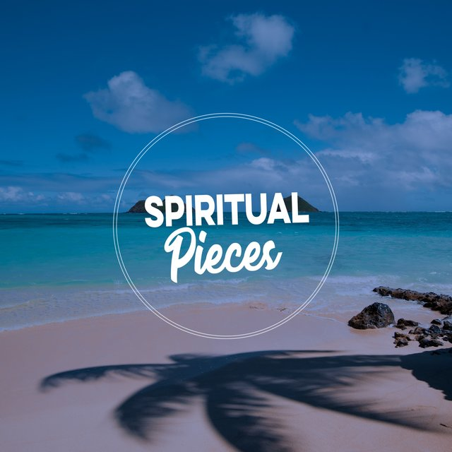 Spiritual Reiki Pieces
