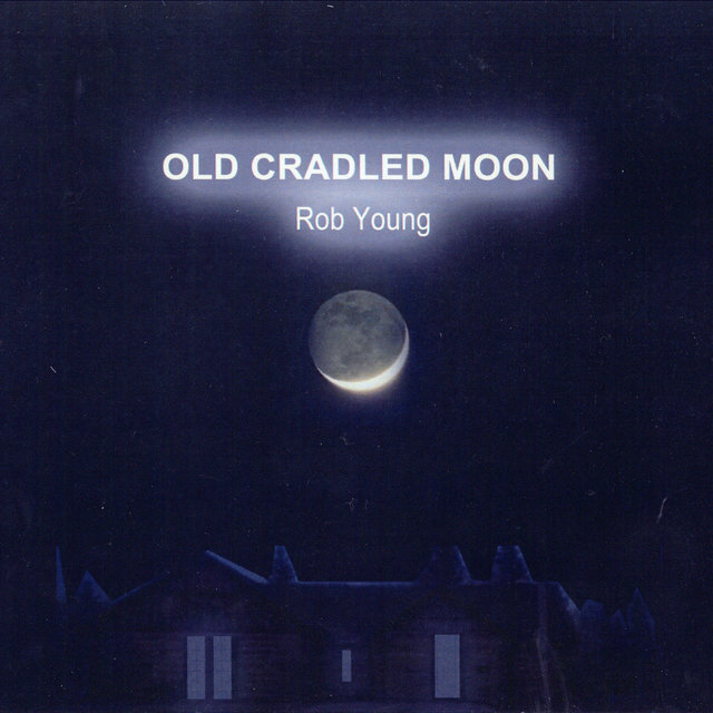Old Cradled Moon
