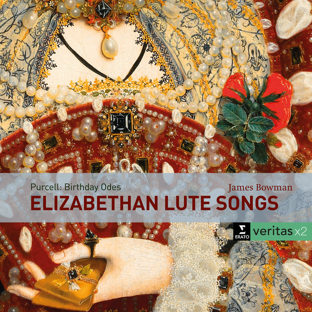 Elizabethan Lute Songs - Purcell: Birthday Odes for Queen Mary
