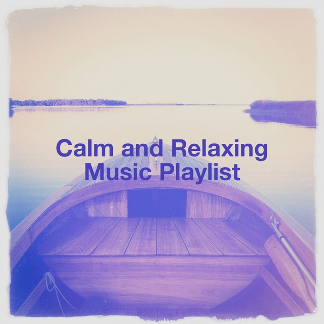 Calm and Relaxing Music Playlist