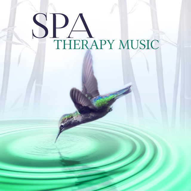 Spa Therapy Music – Spa & Yoga, Relaxation, Meditation, Reiki, Wellness, Sleep, Natural White Noise, Reflexology, Shiatsu, Relaxing Music, Sounds of Nature for Massage