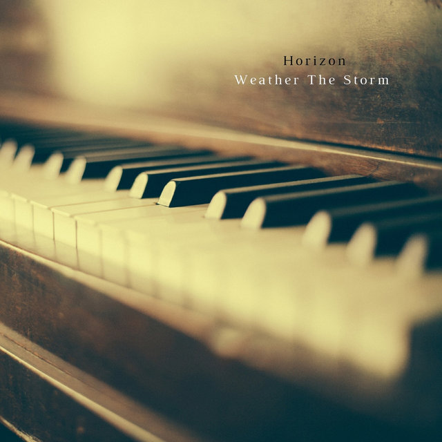 Weather The Storm (Piano Version)