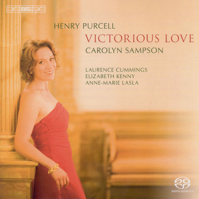 Purcell: Victorious Love