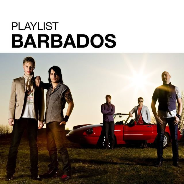 Playlist: Barbados