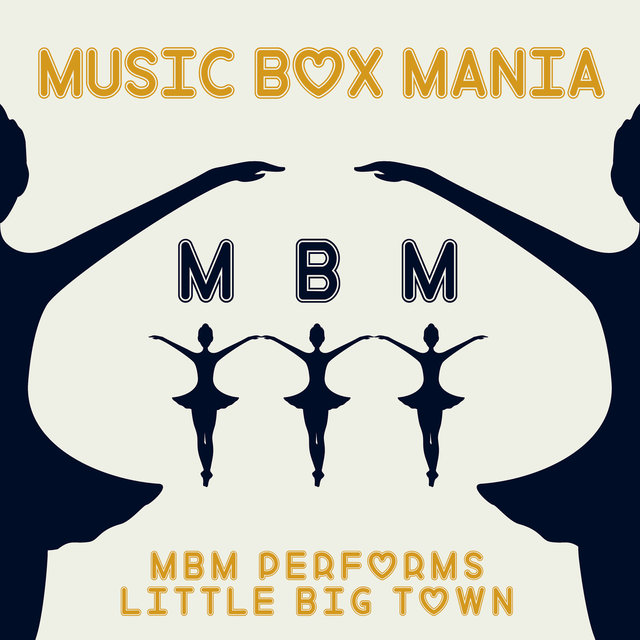 MBM Performs Little Big Town