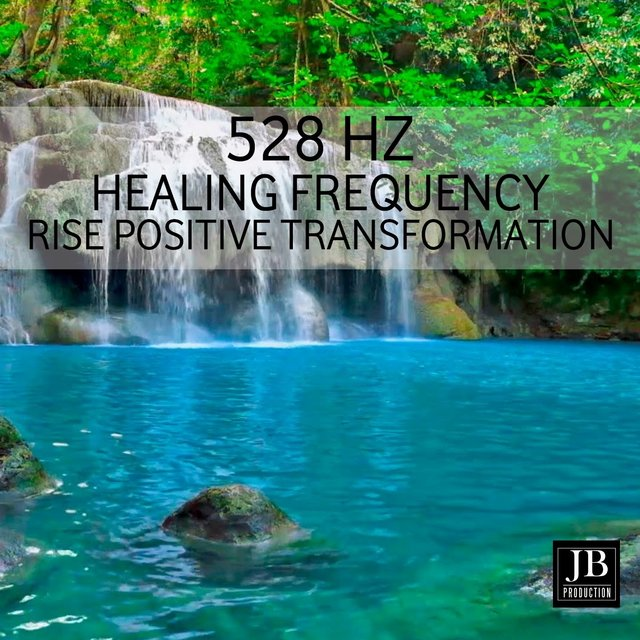 528 Hz Healing Frequency