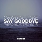 Say Goodbye (Headhunterz Radio Edit)