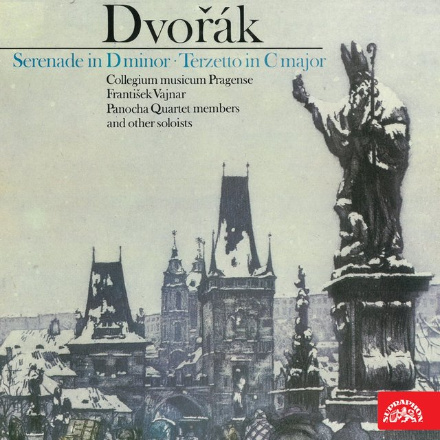 Dvořák: Serenade and Terzetto