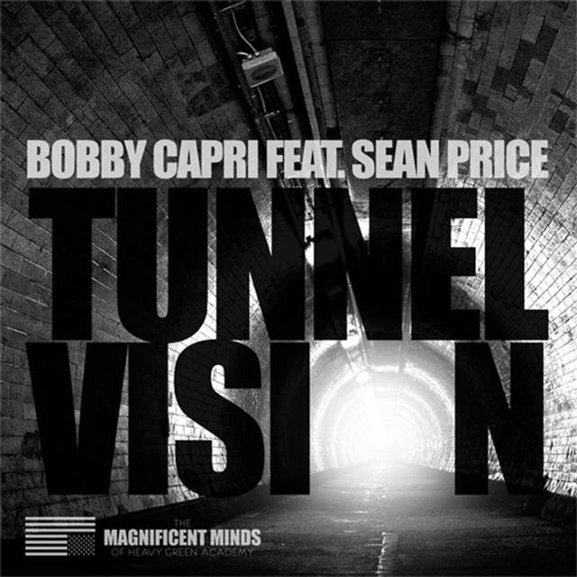 Tunnel Vision (feat. Sean Price)
