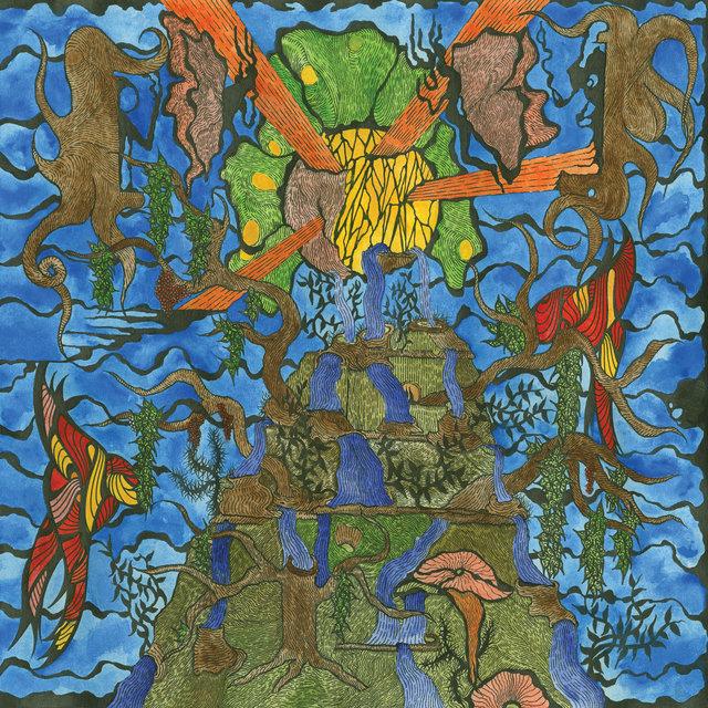 Cover art for album Pastoralia by Jordsjø