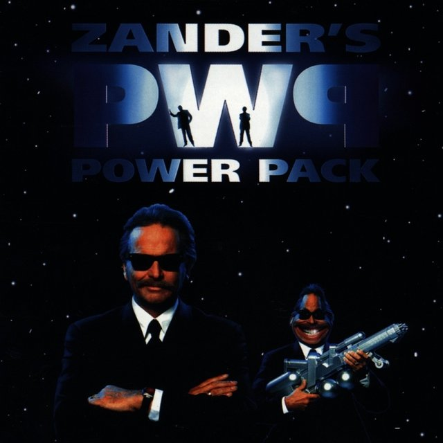 Zander's Power Pack