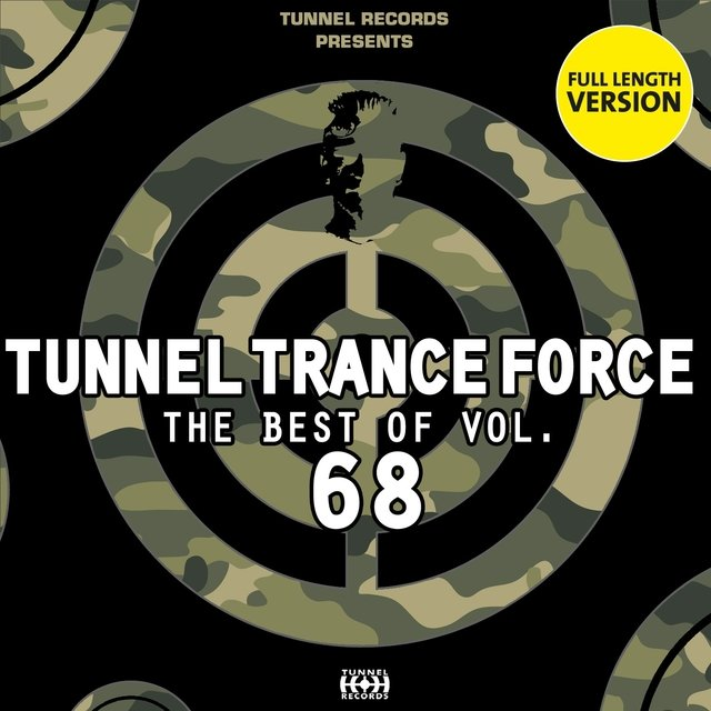 Tunnel Trance Force - The Best of Vol. 68