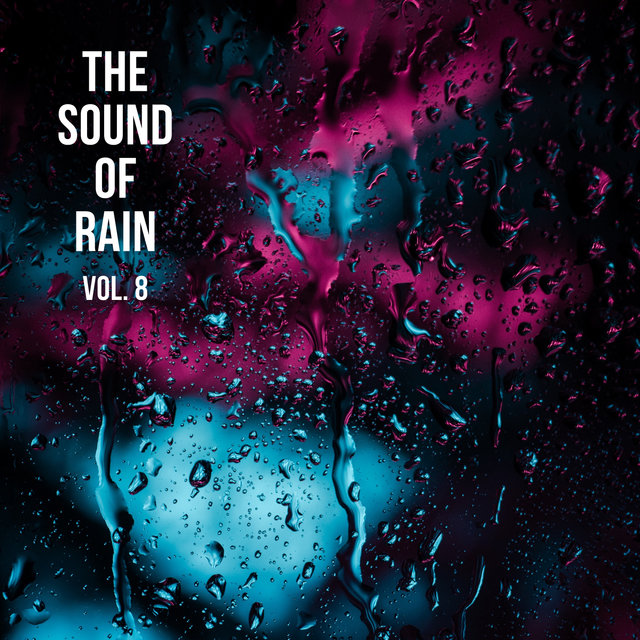 The Sound of Rain Vol. 8, Library of Thunder and Lightning Storms