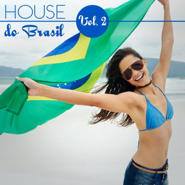 House Do Brasil, Vol. 2