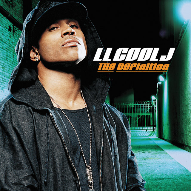 Cover art for album  by LL Cool J